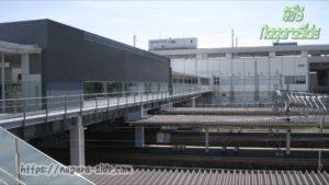 新山口駅新駅舎