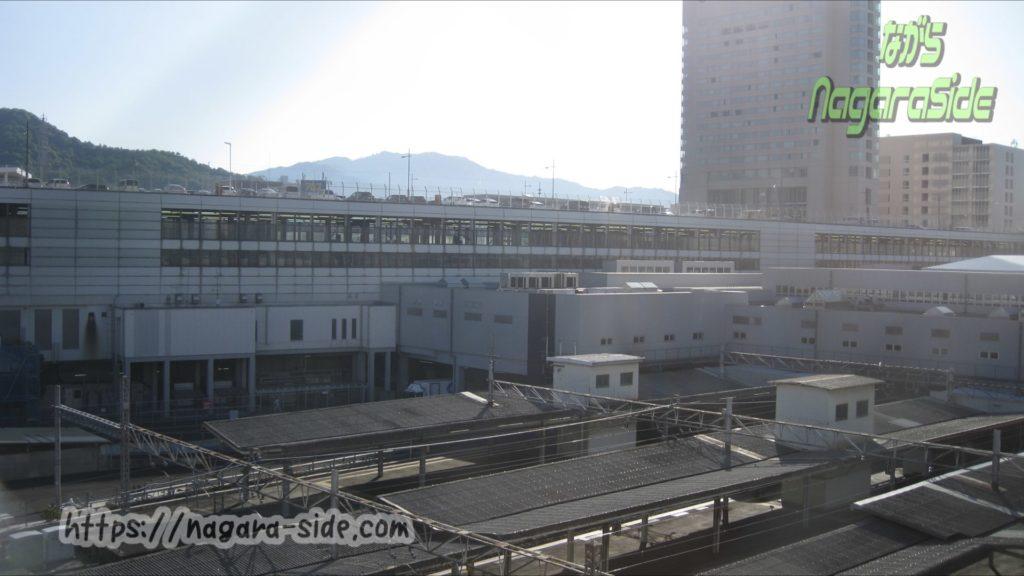 広島駅眺望2