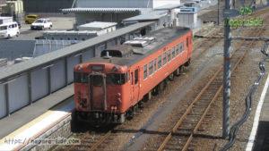 キハ40 岩徳線