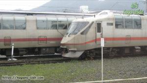 KTR001形 タンゴエクスプローラー