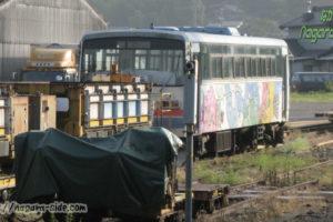 長良川鉄道 ナガラ1形