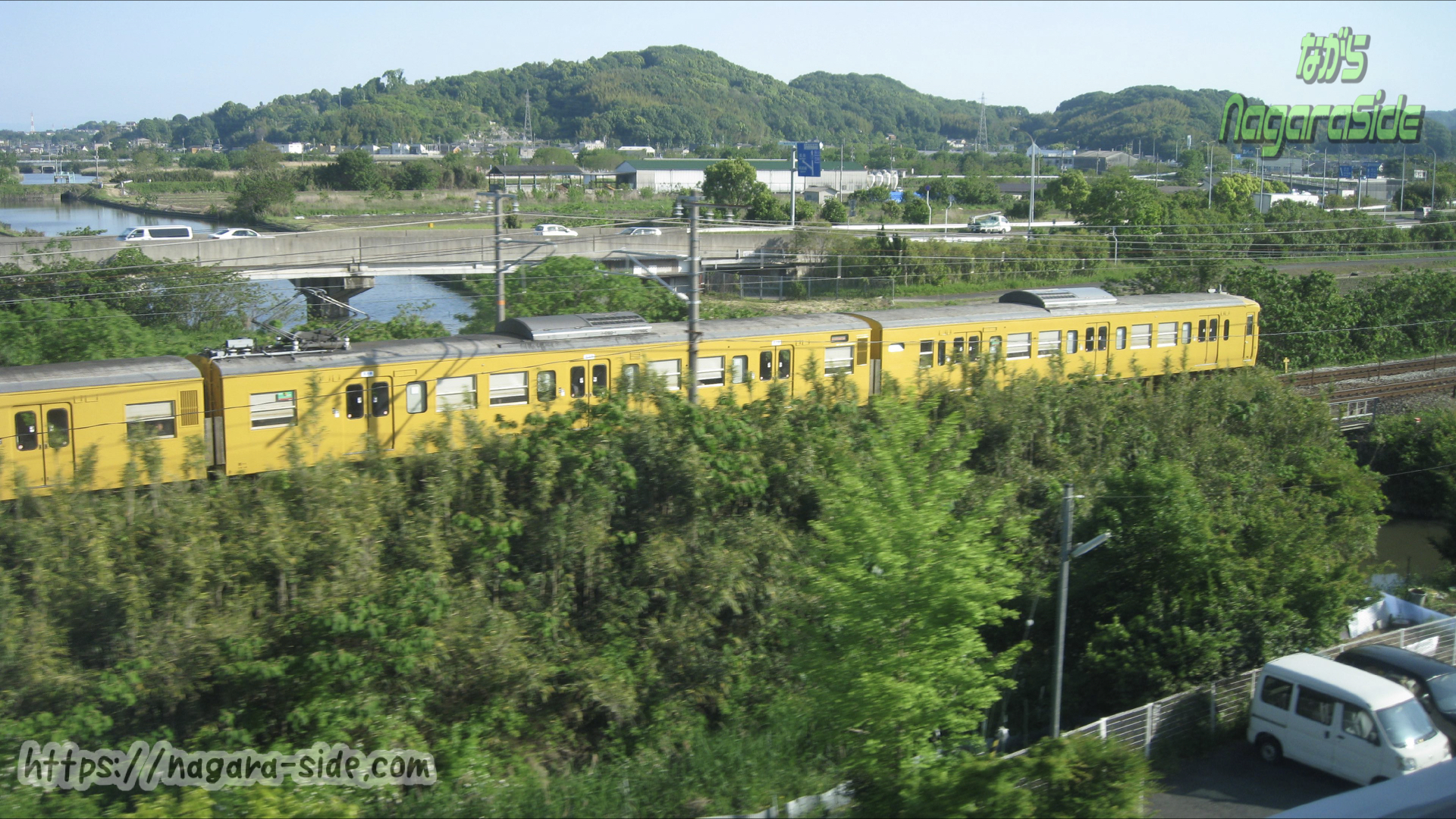 115系 山陽本線 新倉敷