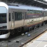 高松駅 マリンライナー