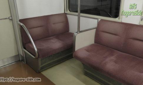 211系の珍座席