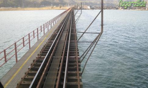 京都丹後鉄道 由良川橋梁