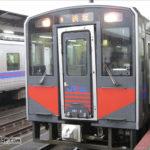 鳥取駅 キハ121形