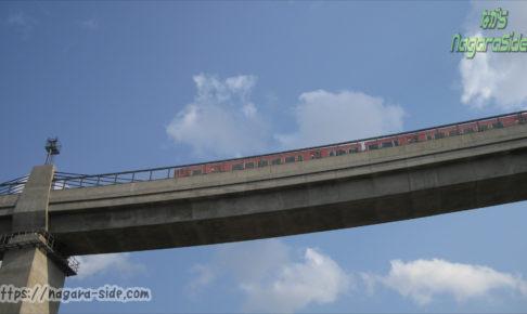 山陰本線 余部橋梁