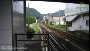 播磨新宮駅 姫路方面