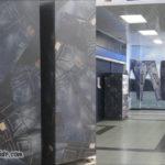 ジーンズステーション 児島駅