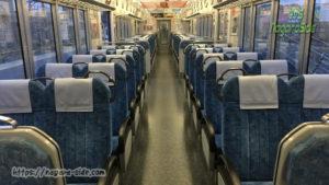 JR東海の主力313系電車