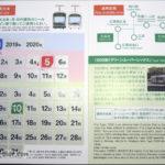 広島電鉄のフリーきっぷ