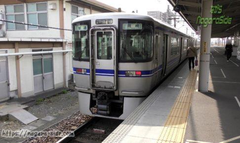 愛知環状鉄道の2000系G51orG52