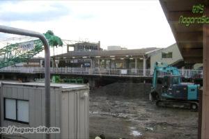 2019年春の越前花堂駅