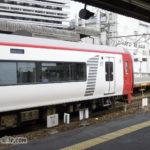 名鉄2200系の号車デザイン