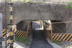 【一日一鉄】もうこんなガード下トンネルは生まれないかも… 2021年2月27日